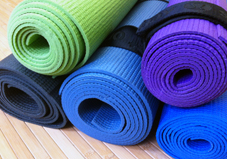 yoga-mats-colorful